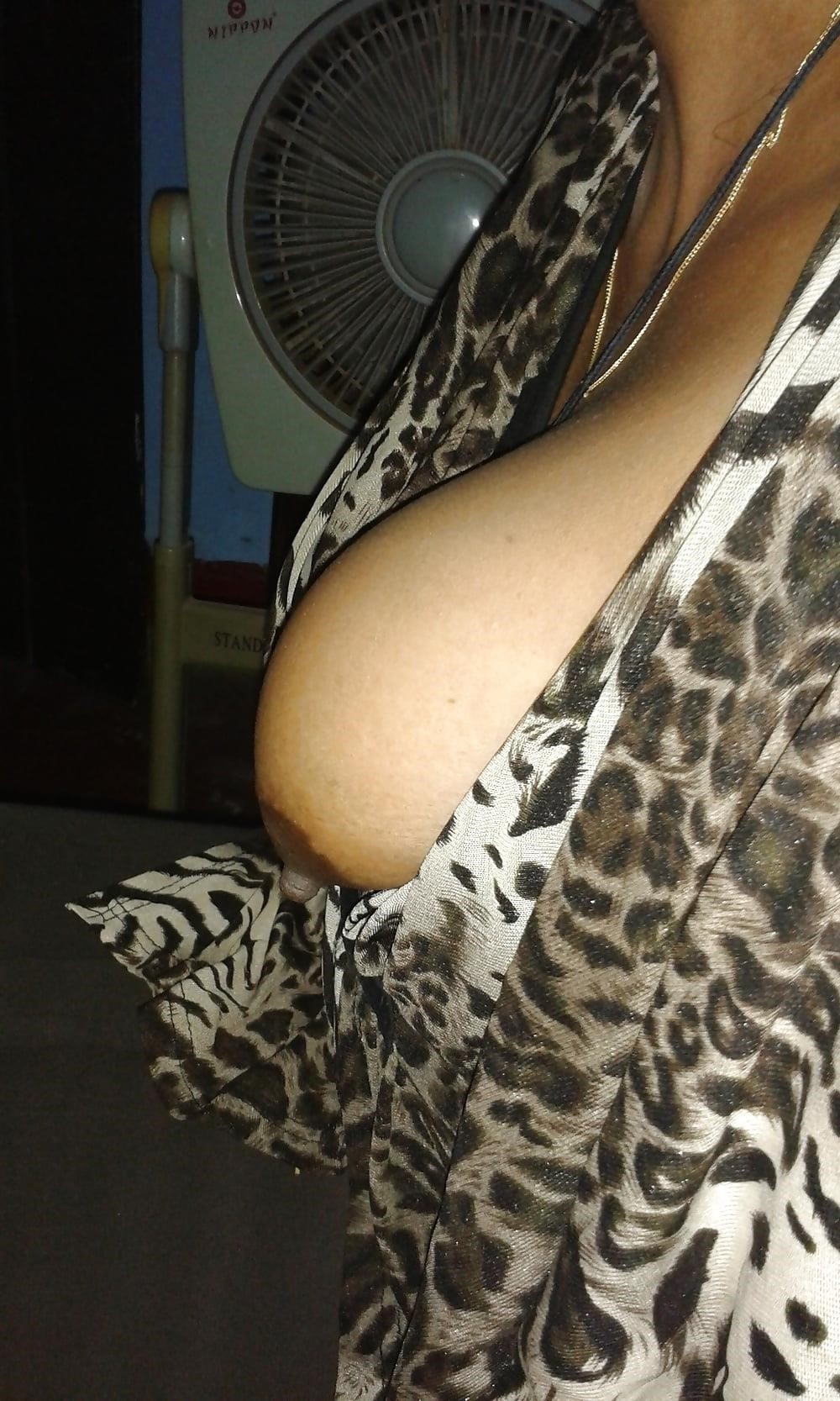 Tamil aunty forest-3848