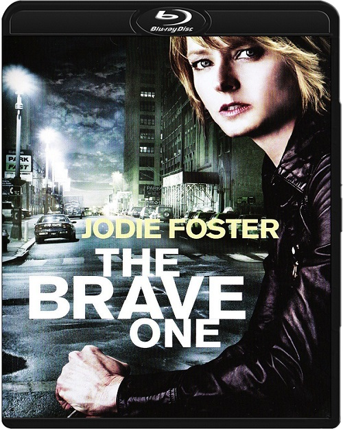 Odważna / The Brave One (2007) MULTi.720p.BluRay.x264.AC3-DENDA / LEKTOR i NAPISY PL
