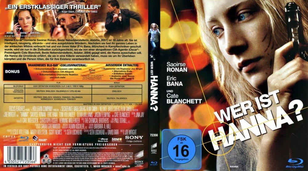 Re: Hanna (2011)