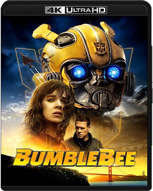 Bumblebee (2018) V2.MULTi.REMUX.2160p.UHD.Blu-ray.HDR.HEVC.ATMOS7.1-DENDA / LEKTOR, DUBBING i NAPISY PL