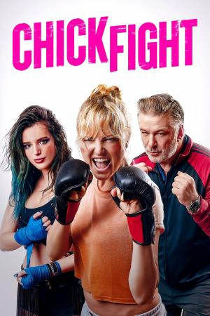 Chick Fight 2020 720p 1080p AMZN WEB-DL