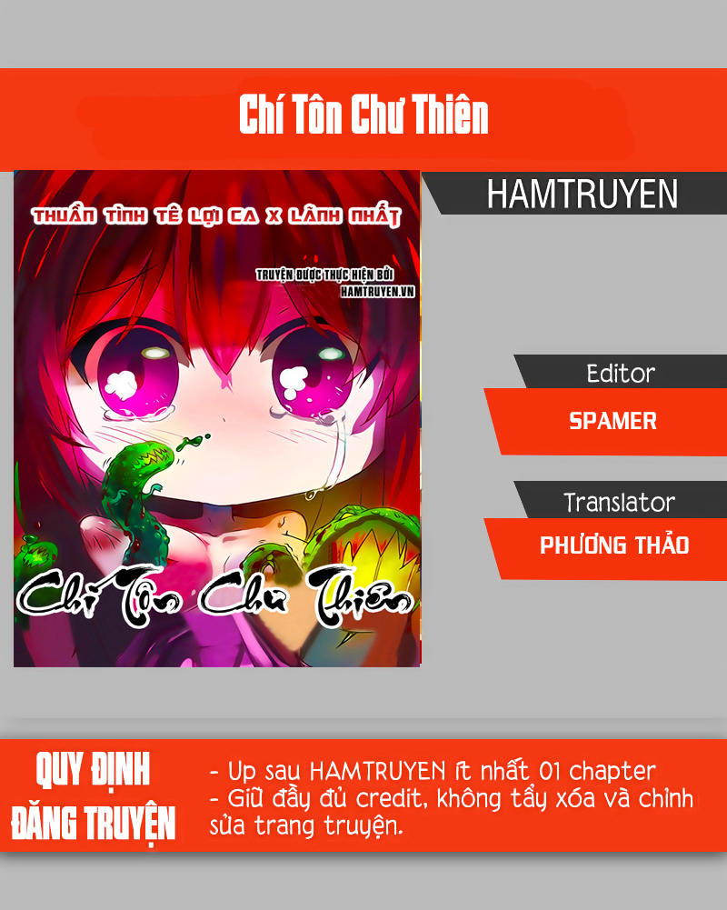 Chí Tôn Chư Thiên Chap 153 . Next Chap Chap 154