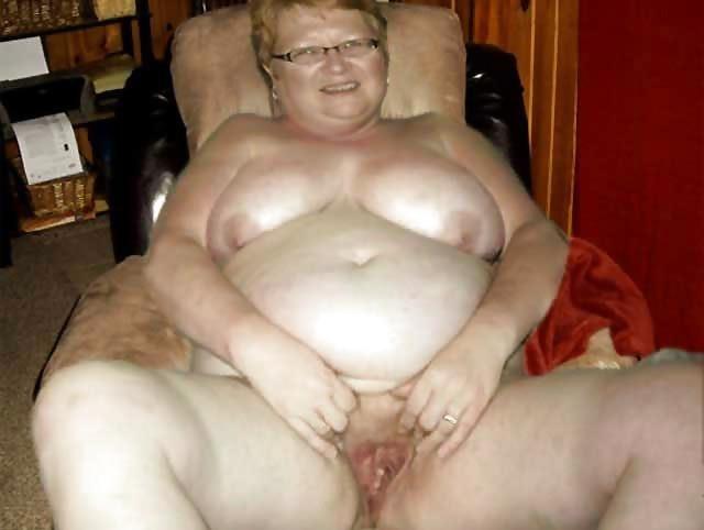 Hot fat granny porn-7023