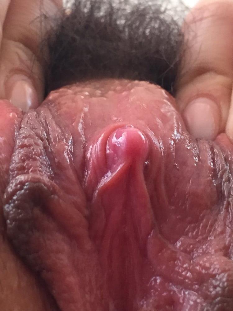 Having a big clitoris-3614