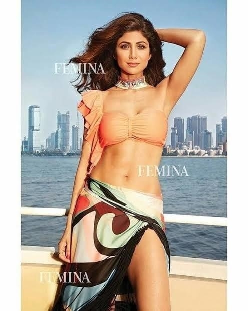 Shilpa shetty nude photoshoot-9102