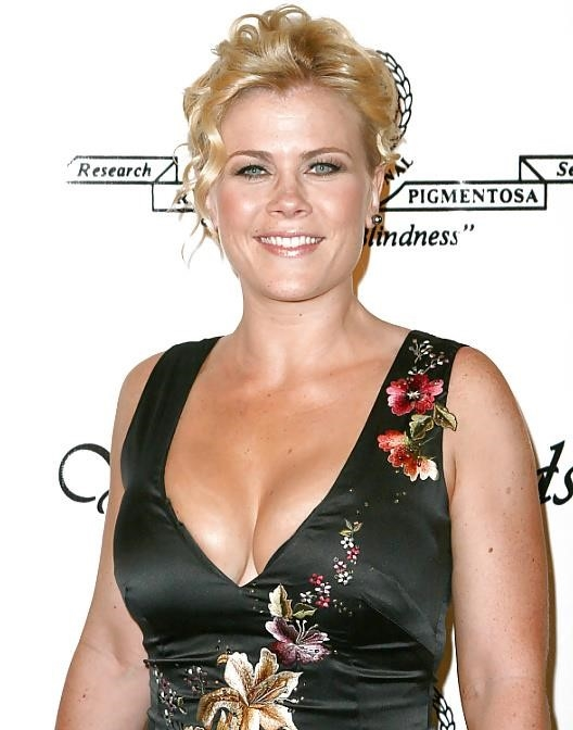 Nude pictures of alison sweeney-5976