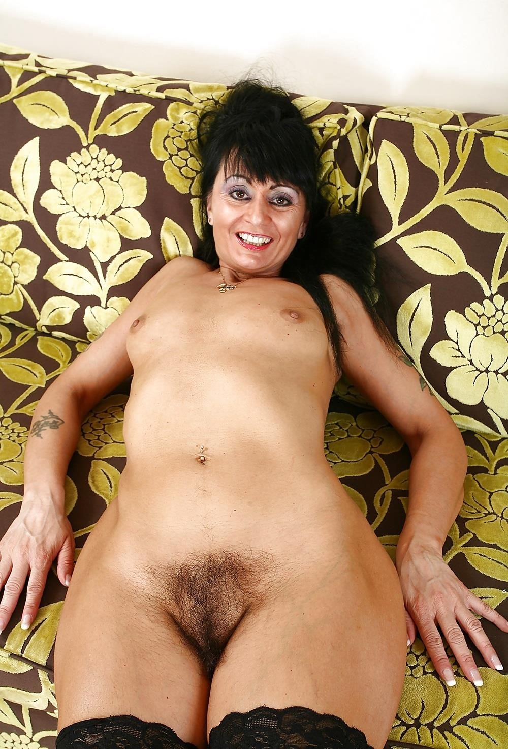 Solo mature porn pics-1092
