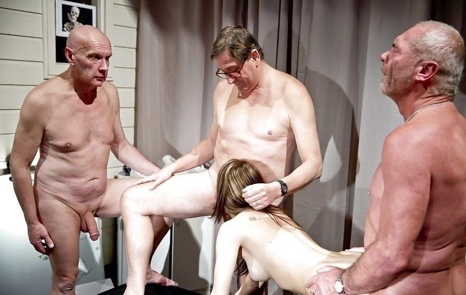 Bisexual men orgy-6469
