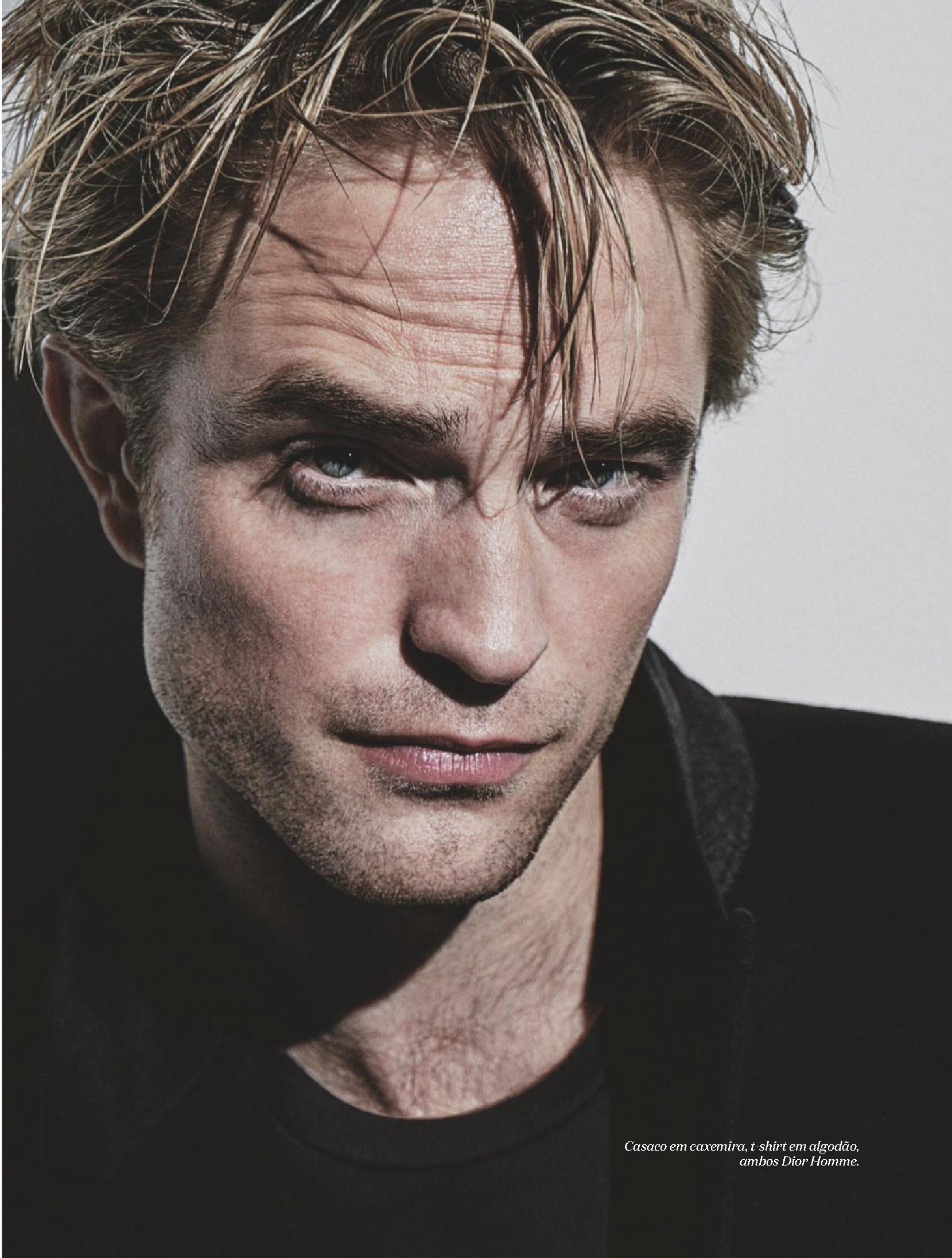 The Batman Star Robert Pattinson Gets COVID-19 in London