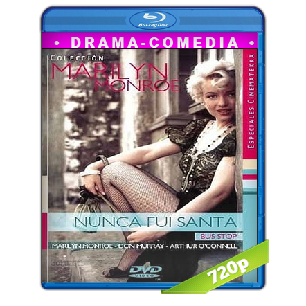 Nunca Fui Santa (1956) BRRip 720p Audio Trial Latino-Castellano-Ingles 3.1