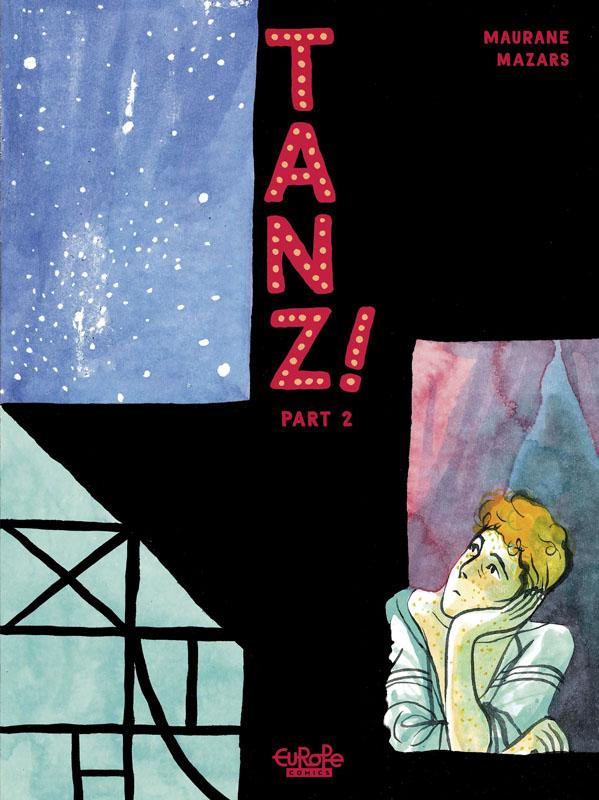 Tanz! Part 01-02 (2020)