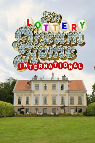 My Lottery Dream Home International S01E05 Winning Character 720p HEVC x265