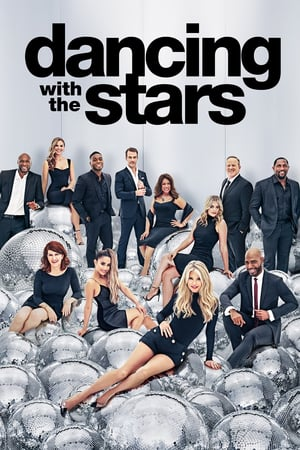 Dancing With The Stars US S28E09 WEB x264-XLF