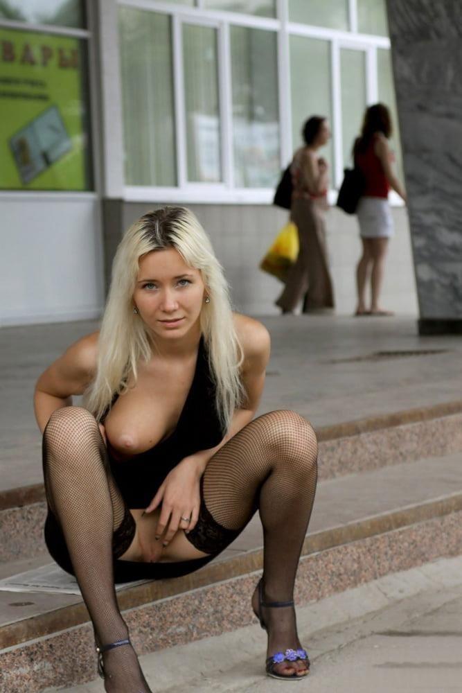 Russian blonde girl porn-2919