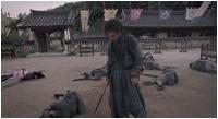 Мастер меча / The Swordsman / Geomgaek (2020/BDRip/HDRip)