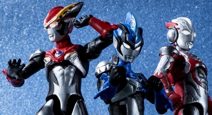 Ultraman Overture (Bandai) Ui0c14A2_o
