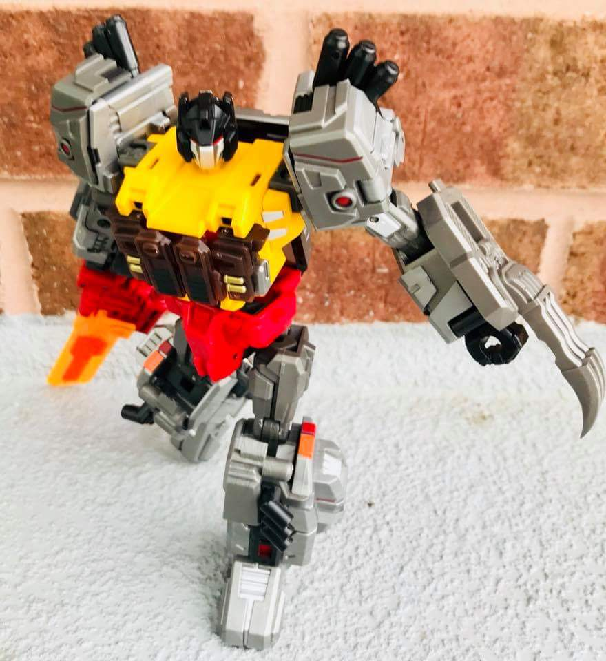 [FansProject] Produit Tiers - Jouets LER (Lost Exo Realm) - aka Dinobots - Page 3 Unioy3Qy_o