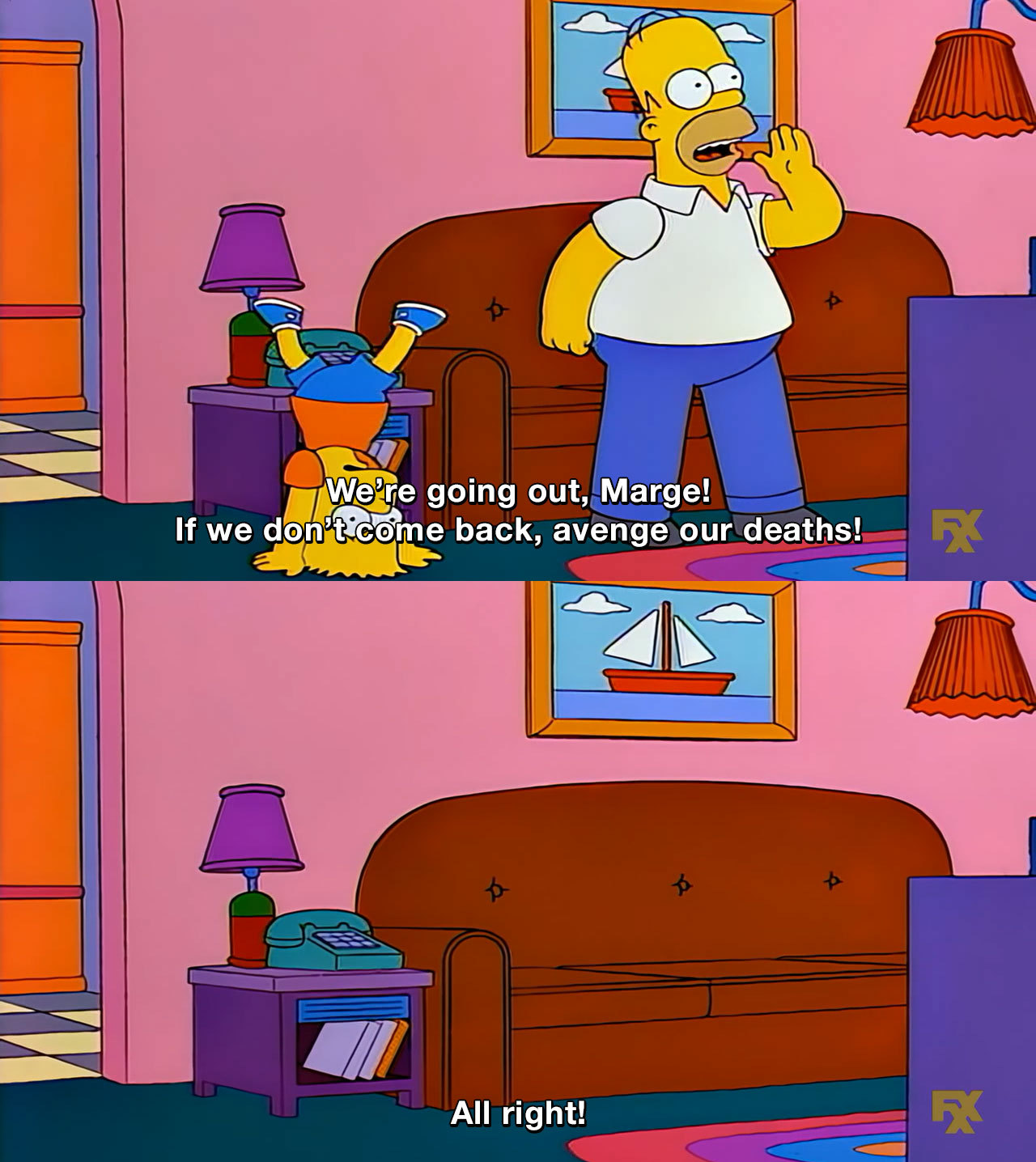 28 the simpsons funny captions memes quotes 4