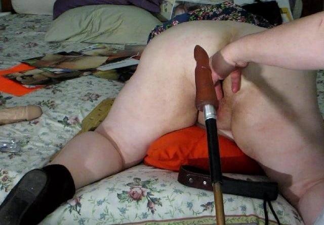 Anal punishment enema-9733