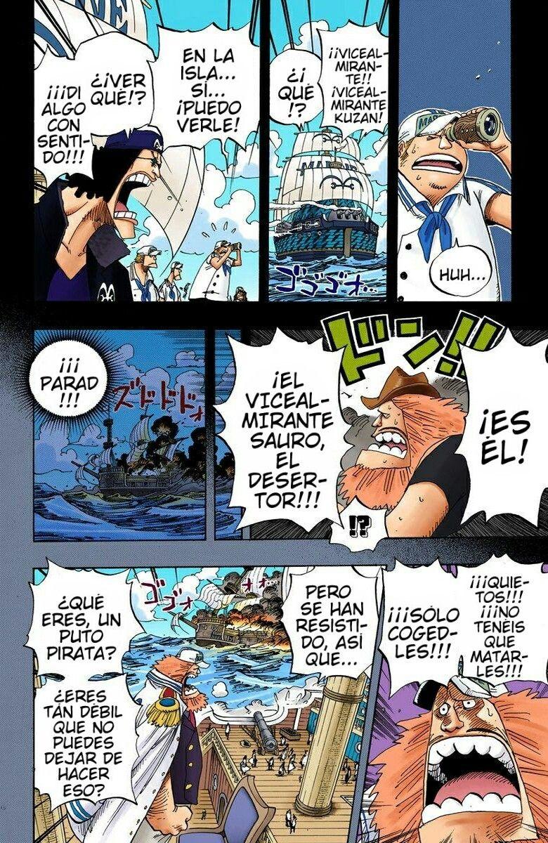 One Piece Manga 391-398 [Full Color] TPiCUguJ_o